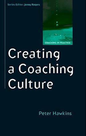 Creating a Coaching Culture