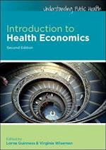 Introduction to Health Economics (UK Higher Education Oup Humanities Social Sciences Health Social Welfare)