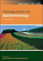 Introduction to Epidemiology (UK Higher Education Oup Humanities Social Sciences Health Social Welfare)