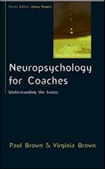Neuropsychology For Coaches af Paul Brown
