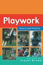 Playwork af Fraser Brown
