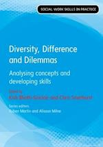 Diversity and Difference (UK Higher Education Oup Humanities Social Sciences Health Social Welfare)