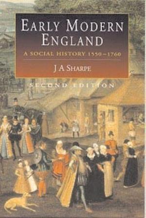 Early Modern England