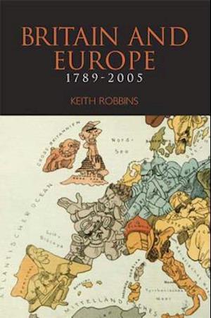 Britain and Europe 1789-2005