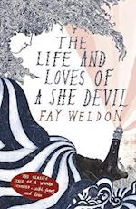 The Life and Loves of a She Devil af Fay Weldon