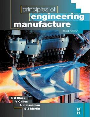 Principles of Engineering Manufacture