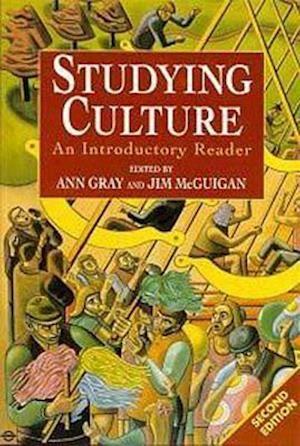 Studying Culture. an Introductory Reader