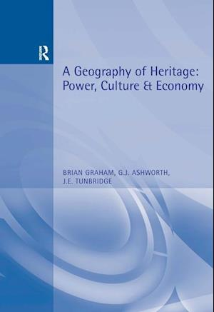 A Geography of Heritage