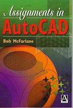 Assignments in AutoCAD