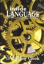 Inside Language af Vivian Cook