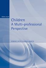 Children: A Multi-Professional Perspective
