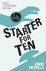 Starter for Ten af David Nicholls