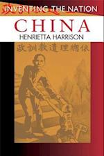Inventing the Nation af Henrietta Harrison