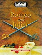 Shakespeare Graphics: Romeo & Juliet (Livewires)