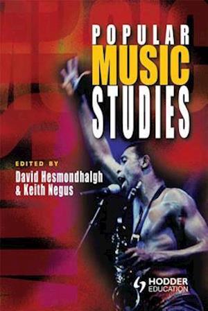 Popular Music Studies