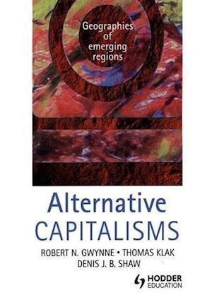 Alternative Capitalisms