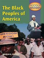 Hodder History: The Black Peoples Of America, mainstream edn (Hodder History)
