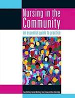 Nursing in the Community: An Essential Guide to Practice af Dee Drew, Karen Melling, Sue Chilton