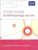 Study Guide for OCR Psychology