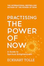 Practising The Power Of Now (The Power of Now, nr. 2)