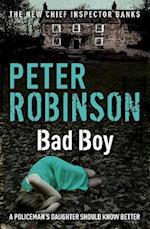 Bad Boy (D C I Banks)