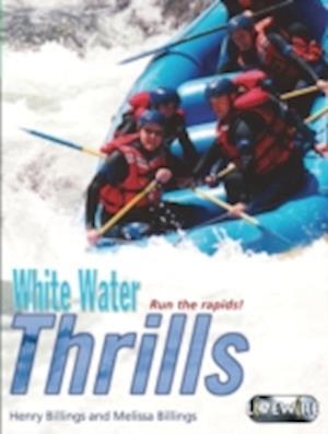 Livewire Investigates White Water Thrills