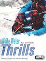 Livewire Investigates White Water Thrills (Livewires)