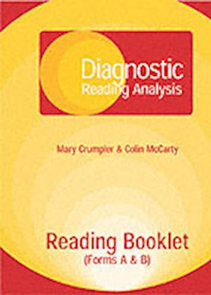 Diagnostic Reading Analysis: Reading Booklet