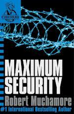 Maximum Security (Cherub, nr. 3)