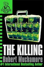 The Killing (Cherub, nr. 4)