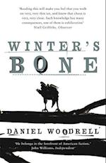 Winter's Bone af Daniel Woodrell