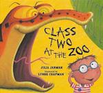 Class Two at the Zoo (Class One Two Three, nr. 2)