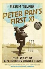Peter Pan's First XI