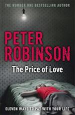 The Price of Love af Peter Robinson