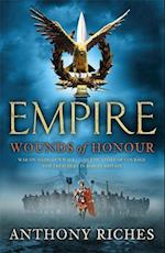Wounds of Honour af Anthony Riches