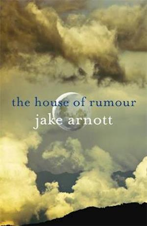 Bog, hardback The House of Rumour af Jake Arnott