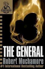 The General (Cherub, nr. 10)