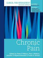 Clinical Pain Management: Chronic Pain