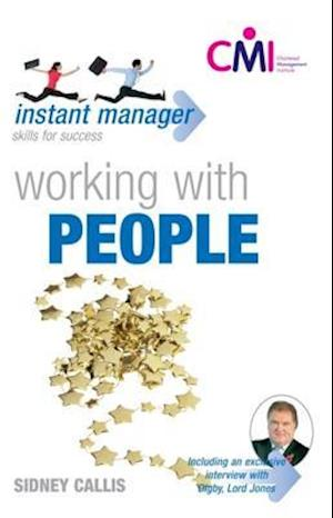 Instant Manager: Working with People