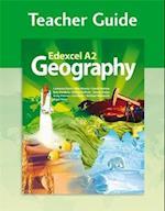 Edexcel A2 Geography Teacher Guide (+CD)