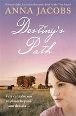 Destiny's Path af Anna Jacobs