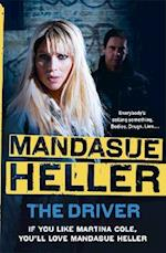 The Driver af Mandasue Heller