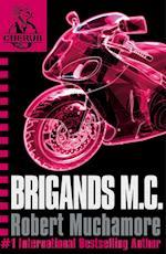 Brigands M.C. (Cherub, nr. 11)