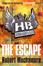 Henderson's Boys: The Escape (Henderson's Boys, nr. 1)