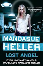 Lost Angel af Mandasue Heller