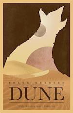 Dune af Frank Herbert