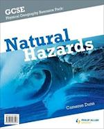 GCSE Physical Geography: Natural Hazards  Resource Pack (+CD) af Cameron Dunn