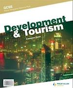 GCSE Human Geography: Development & Tourism Resource Pack (+ CD) af Cameron Dunn