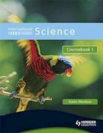 International Science Coursebook 1