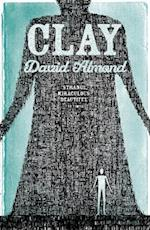 Clay af David Almond